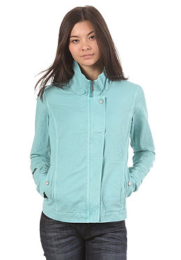 BENCH Womens Kingfisher Jacket aqua