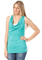 BENCH Womens Kinney Top pool green