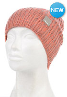 BENCH Womens Lacoon B Beanie living coral