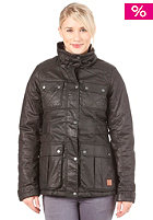 BENCH Womens Lakso Jacket black