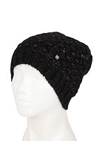 BENCH Womens Layten Beanie black