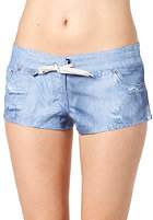 BENCH Womens Lexi Boardshort flintstone