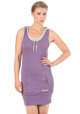 BENCH Womens Limia Dress grape compote