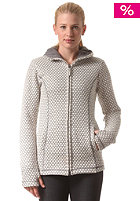 BENCH Womens Littlejacque Cardigan white swan