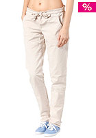 BENCH Womens Longsight Pant white sand