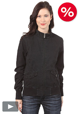 BENCH Womens Lottie Jacket black