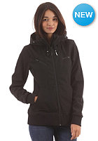 BENCH Womens Magelan Jacket jet black
