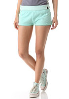 BENCH Womens Marge Short aruba blue
