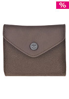 BENCH Womens Marnz Wallet chocolate brown