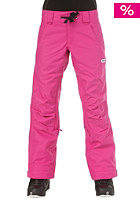BENCH Womens Mary Max2 Pant fuchsia red