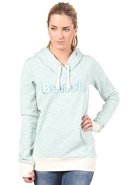 BENCH Womens Mastiff Hooded Sweat aqua