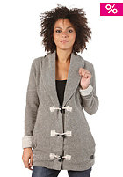 BENCH Womens Melbourne Cardigan black ink