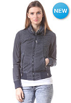 BENCH Womens Militaristic Jacket total eclipse