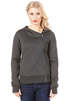 BENCH Womens New Flowerpot Cardigan bench black marl