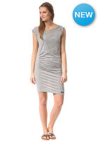 BENCH Womens Nigtro Dress grey marl