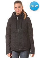 BENCH Womens No Brakes Jacket jet black