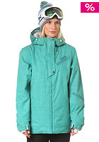Womens Nymphe Jacket dynasty green