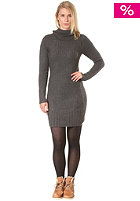 BENCH Womens Oakleigh Dress dark grey marl