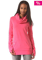 BENCH Womens Oatlands II Sweatshirt raspberry marl