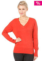 BENCH Womens Ondorino Woolsweat toffee apple marl