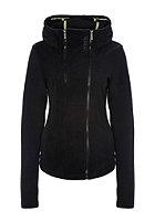 Womens Otterspool Jacket black