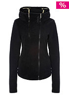 BENCH Womens Otterspool Jacket black