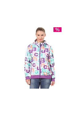 BENCH Womens Pam Jacket white