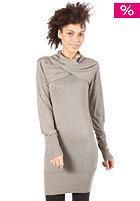 BENCH Womens Partied Dress wolf marl
