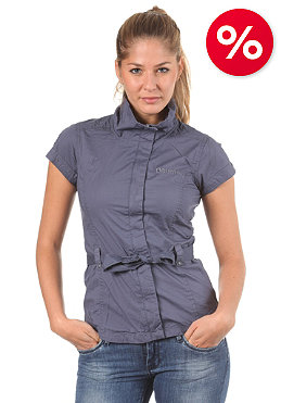 BENCH Womens Paving D Shirt nightshadow