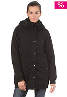 BENCH Womens Pea Pod Jacket black