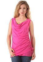 BENCH Womens Playtimed Top raspberry rose