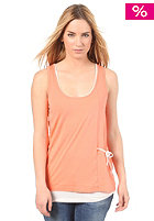 BENCH Womens Pomer Top fusion coral