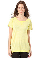 BENCH Womens Popstally S/S T-Shirt limeade