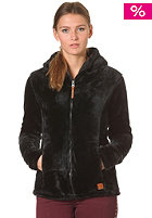 Womens Portwood Hooded Jacket black