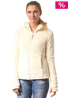 Womens Portwood II Hooded Zip Sweat seedpearl