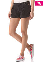 BENCH Womens Prancers B Chino Short jet black