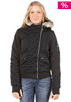 BENCH Womens Puckaroo Jacket black