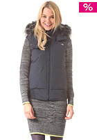 BENCH Womens Pushbroom Vest total eclipse