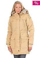 BENCH Womens Rascal Jacket lark