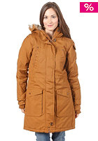 BENCH Womens Rascal Jacket rubber