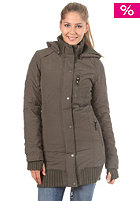 BENCH Womens Razzer C Jacket black ink