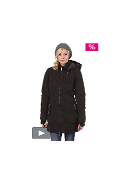 BENCH Womens Razzle Jacket black