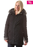 BENCH Womens Recure Jacket jet black