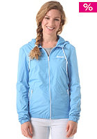 BENCH Womens Retro Cag B Windbreaker azure blue