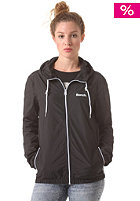BENCH Womens Retro Cag B Windbreaker jet black