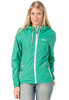 BENCH Womens Retro Cag Jacket jelly bean