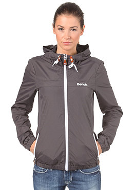 BENCH Womens Retro Cag Jacket nine iron
