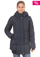 BENCH Womens Ruben Jacket total eclipse