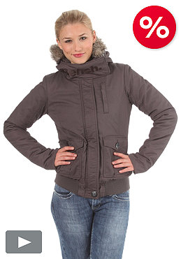 BENCH Womens Rusty Jacket shale