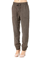 BENCH Womens Sagga Pant black inc